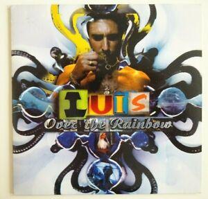 LUIS : OVER THE RAINBOW  ♦ SINGLE CD ♦