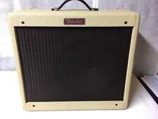 Fender Blues Junior 15 watt Guitar Amp