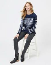 Joules Seaham Chenille Jumper 4 in French Navy