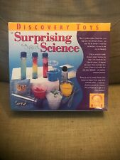 Discovery toys Surprising Science