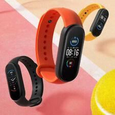 Xiaomi Mi Band 5 Smart Bracelet AMOLED Heart Rate Fitness Tracker Bluetooth 5.0