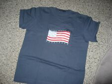 Donaldson Herren T-Shirt * blau * Gr. XXL