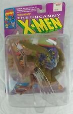 The Uncanny X-men Brood Action Figure With Marvel Trading Card Toybiz 1993