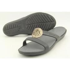 Pantofole da donna neri Crocs