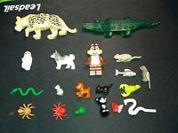 Lego Animals pick type & amount free postage discount on multi buy