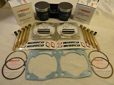 PISTON CYLINDER REPAIR FIX KIT 08-09 POLARIS 800 RMK PRO ASSAULT DRAGON
