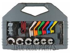 Lisle Tools 39900 AC/Fuel Line Master Disconnect Set