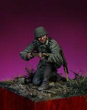 SK Miniatures GERMAN PANZER GRENADIER WW2 1/35th non peinte Kit