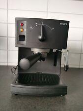 Krups Espressomaschine Unikat