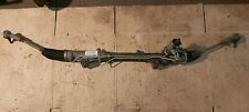 Volkswagen Touareg 2003 To 2007 Steering Rack or Box PAS 7L6422055BG OEM