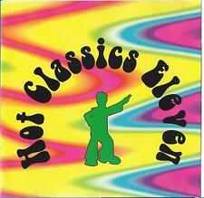 HOT CLASSICS ELEVEN (Donna Summer, Sister Sledge, Giorgio Moroder, Penny Mclean)