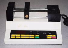 Harvard Syringe Pump Controller 55-5920