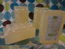 Origins Let's Circulate Salt Rub Soap Bar 7oz 200g Rare New Soap Factory Sealed