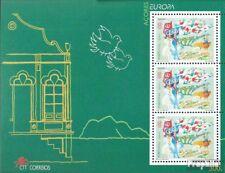 açores (Portugal) Bloc 18 (édition complète) neuf