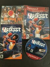 Ps2 Basketball Games For Sale Ebay