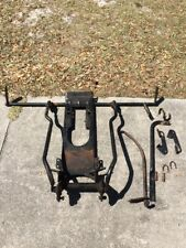 """Simplicity Sunstar 20 Deck Roller And Lift Assembly 60"""""""