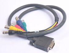 KRAMER VGA/Cavo BNC 1.8m