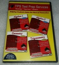 Tps Test Prep Services knowledge* Experience* Guidance (Pc Windows) New/ Sealed.