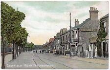P.C Eastfield Road Peterborough Cambridgeshire Pub Taylor & Downs Good Condition