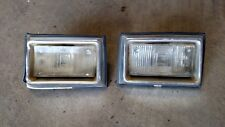 Plymouth Valiant Backup Lights 1963 Only