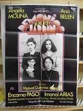 A193         DEMONIOS EN EL JARDIN  ANGELA MOLINA ANA BELEN IMANOL  IVAN ZULUETA