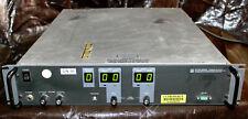 Watkins Johnson WJ-8699 Digital Multi Channel Receiver