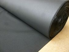 Cordura Type PU Backed Heavy Duty Flame Retardant Waterproof Nylon Fabric NT6