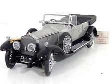 Franklin Mint Rolls Royce Silver Ghost 1925 Modellauto 1:24 unbespielt Top