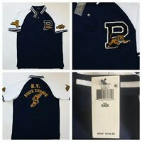 Polo Ralph Lauren NY New York State Champs Tiger P Wing Mens Size 5XB