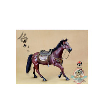 "1/6 Scale Three Kingdoms Series ""Lu Bu"" Horse Ribound 104"