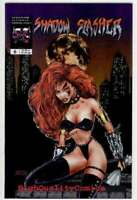 SHADOW SLASHER #6, NM+, Hunted, RipLash, 1994, Bloody good, more indies in store