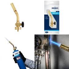 Bernzomatic Basic Use Ul2317 Brass Pencil Flame Propane Torch Head