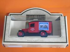 Lledo No 21031 - Diecast Model Of A 1934 Chevrolet Van - ELLIMAN'S EMBROCATION