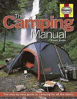 Haynes H5137 The Camping Manual