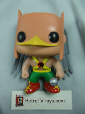 RARE Funko Pop Heroes DC Universe Hawkman #17 Retired Vaulted