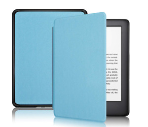Kindle Paperwhite(4th generation) PU Leather Cover Case 2018 10th Generation