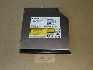 Dell Latitude E5410 Laptop CD-RW / DVD+RW Drive. Model: GT32N. SATA