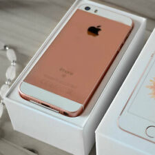 MINT iPhone SE Unlocked for International GSM/CDMA w/Box Accessories A++ Garde