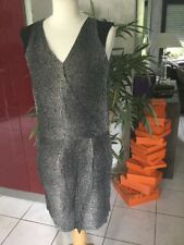 Robe IKKS taille 38 Impeccable