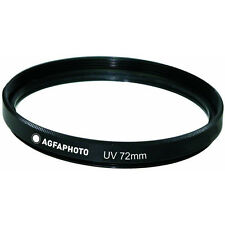 Agfa Photo 72mm UV Ultraviolet  Filter 72