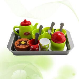 1pc Kitchen Utensils Pretend Cooking Children's Utensils for Role Play