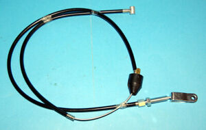 06-2491 062814 06-2814 brake cable with stop switch Norton Commando Bremszug