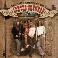 Lynyrd Skynyrd - All Time Greatest Hits [New CD]