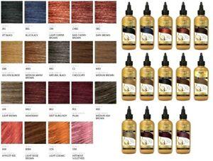Bigen Semi Permanent Hair Color with Coconut Argan Gray Coverage 3 oz - 1 Color