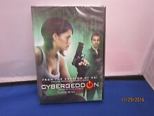 CybergeddOn - The end of the world as we know it. NEW, SEALED Super Fast Shippin