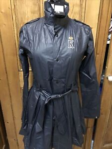 Kingsland Oslo Ladies Raincoat. Bnwt Size Small