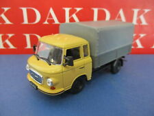 Die cast 1/43 Modellino Camion Barkas B1000 HP by Ist