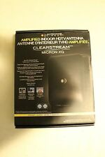 Clearstream Micron XG Digital TV antena
