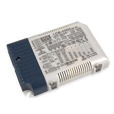Mean Well LCM-40DA Snt 2-100/2-80/2-67/ 2-57/2-45/2-40 V / Dc /0-350/500/