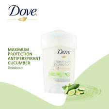 Dove Maximum Protection Antiperspirant Deodorant 45ml